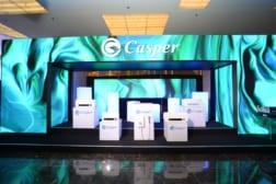 Bình nước nóng Casper ra mắt thị trường Việt Nam vào tháng 7/2019
