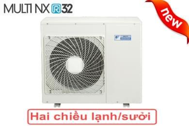 Dàn nóng điều hòa multi Daikin 24.000BTU 4MXM68RVMV