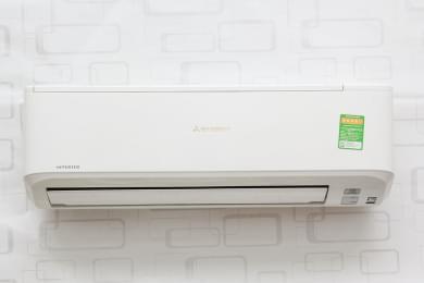 Điều hòa 1 chiều Mitsubishi inverter 9000BTU SRK/SRC10YT-S5