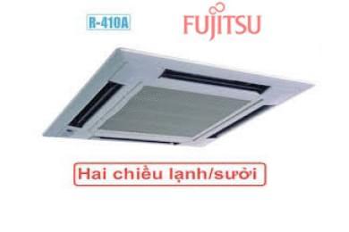 Dàn lạnh điều hòa multi cassette Fujitsu 18.000BTU AUAG18LVLA