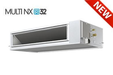 Dàn lạnh điều hòa multi Daikin 9.000BTU CDXP25RVMV