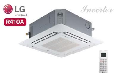 Điều hòa âm trần LG inverter ATNQ24GPLE6 24000BTU
