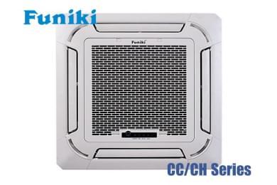 Điều hòa âm trần Funiki CH24MMC 2 chiều 24000BTU