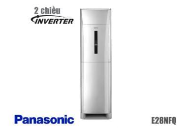 Điều hòa tủ đứng Panasonic 2 chiều CU/CS-E28NFQ 28.000BTU