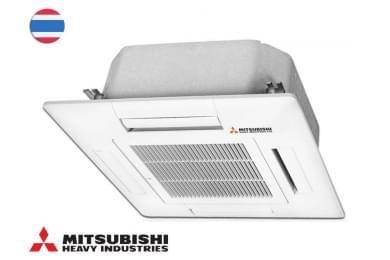 Dàn lạnh điều hòa multi Mitsubishi Heavy 2 chiều 9.000BTU FDTC25VF