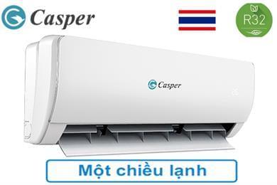 Điều hòa Casper 1 chiều FEC-12TL55 12000BTU