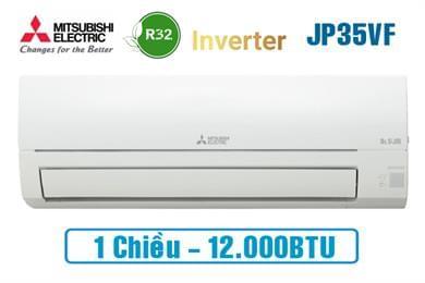 Điều hòa Mitsibishi MSY-JP35VF 1 chiều Inverter 12000BTU