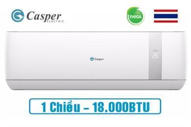 Điều hòa Casper 1 chiềuSC-18TL22 18.000BTU