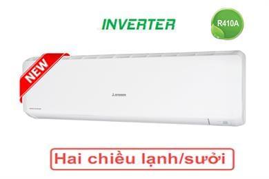 Điều hòa Mitsubishi 2 chiều inverter SRK/SRC25ZMP 9000BTU