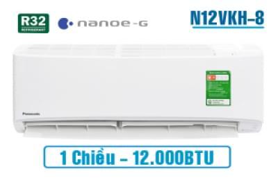 Điều hòa Panasonic N12VKH-8 1 chiều 12000BTU