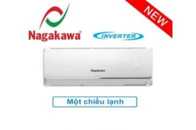 Điều hòa Nagakawa inverter 1 chiều NIS-C18IT 18000BTU