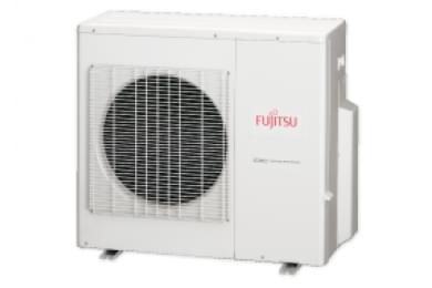 Dàn nóng điều hòa multi2 chiều Fujitsu 30.000BTU AOAG30LAT4