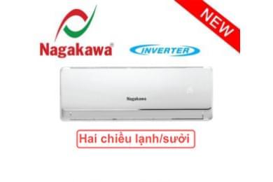 Điều hòa Nagakawa inverter 2 chiều NIS-A24IT 24000BTU
